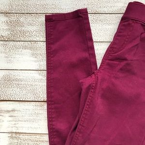 Justice Bottoms - JUSCTICE MID RISE JEAN LEGGING